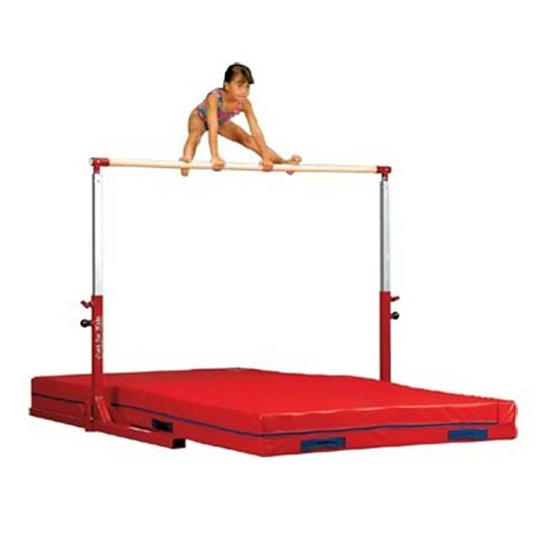 Kids Gymnastics Equipments Parallel Bars for Sale