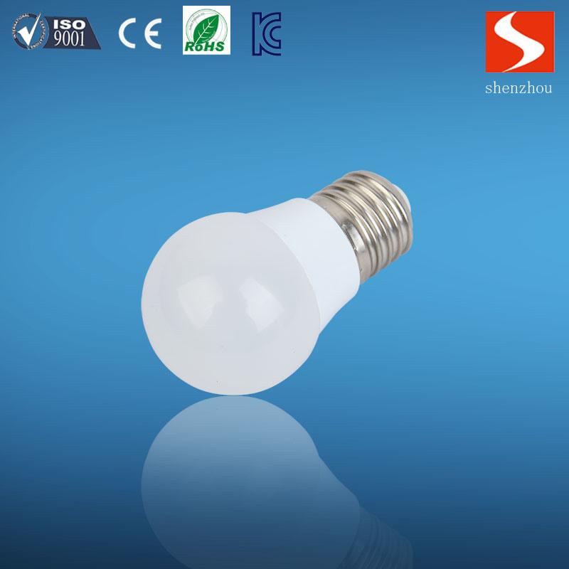 Good Quality 10W E27 2700/6500k LED Bulb Light