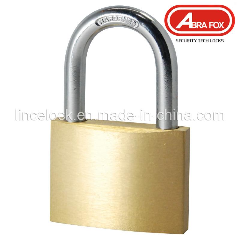 Brass Padlock-Thin Type (103)