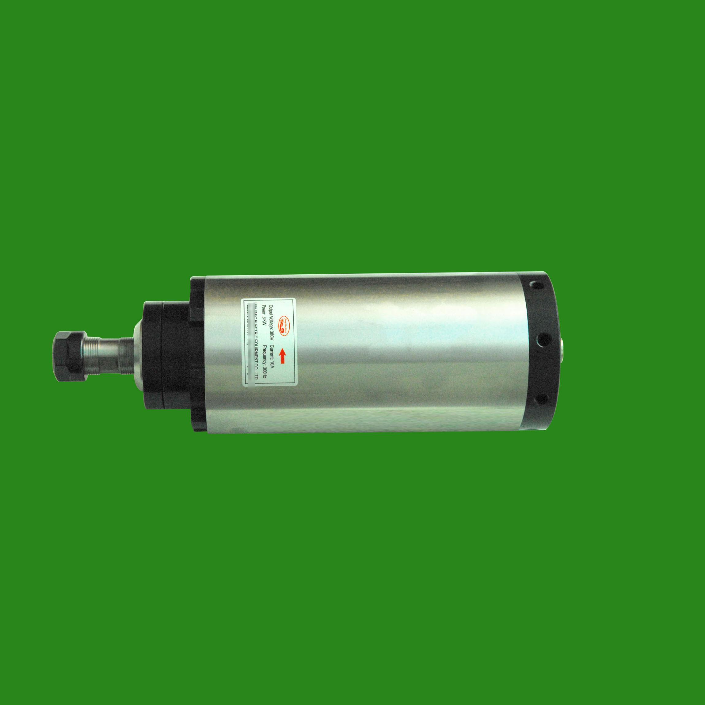 China high speed cnc spindle motor china spindle high for High speed spindle motors
