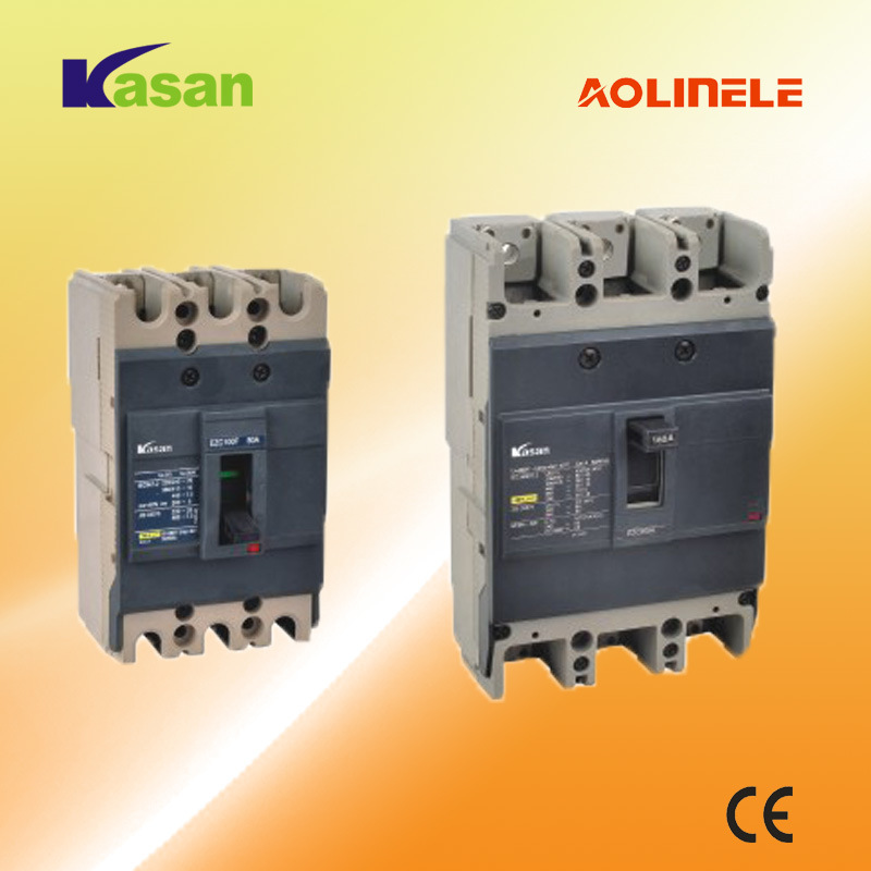 Ezc Type of MCCB Circuit Breaker