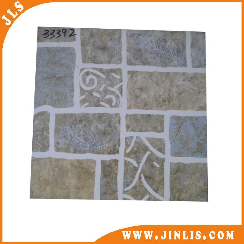 Flooring Kitchen and Bathroom Ceramic Porcelain Tile