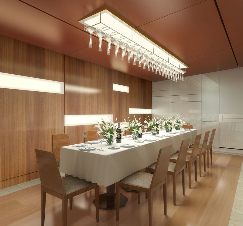 3D Architecture Visualization - Interior Rendering - China 3d ...