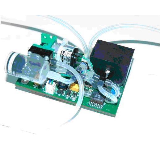 Internal Etco2 Module, Sidestream Etco2 Module and End-Tidal Etco2 (C200)
