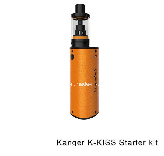 Kanger New Arrival K Kiss 6500mAh Health Cigarette