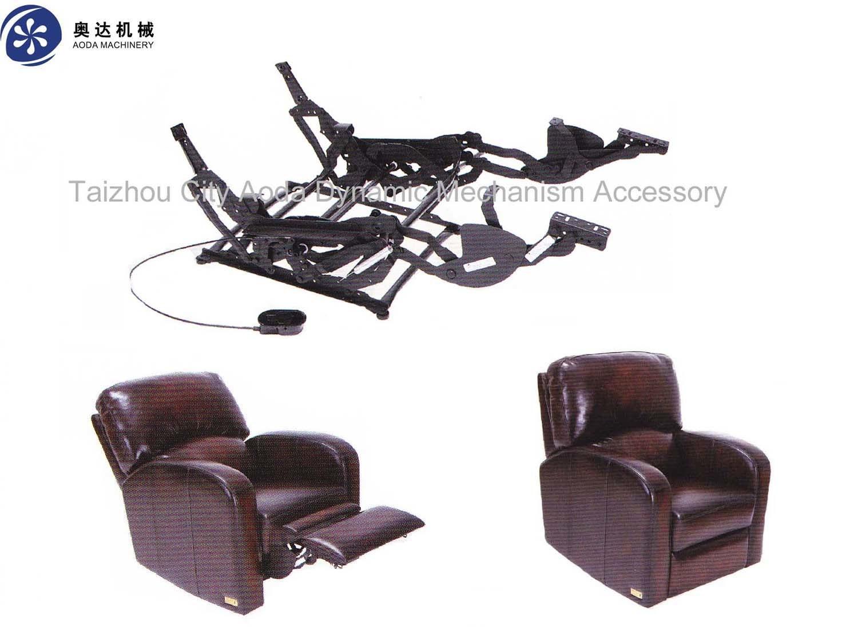 China Zero Wall Manual Recliner Mechanism Ad 4311 China Recliner Mechanism Sofa Recliner