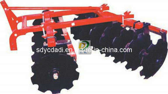 12 Blades Light-Duty Disc Harrow (1BQX Series)