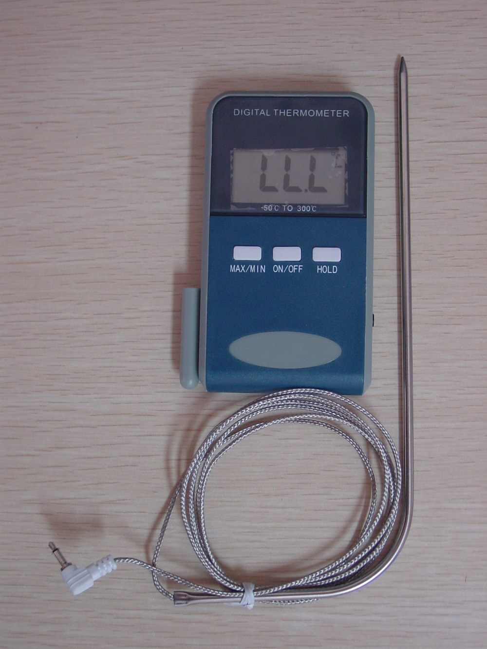 Barbecue Food Temperature Measurement Tbt-13h