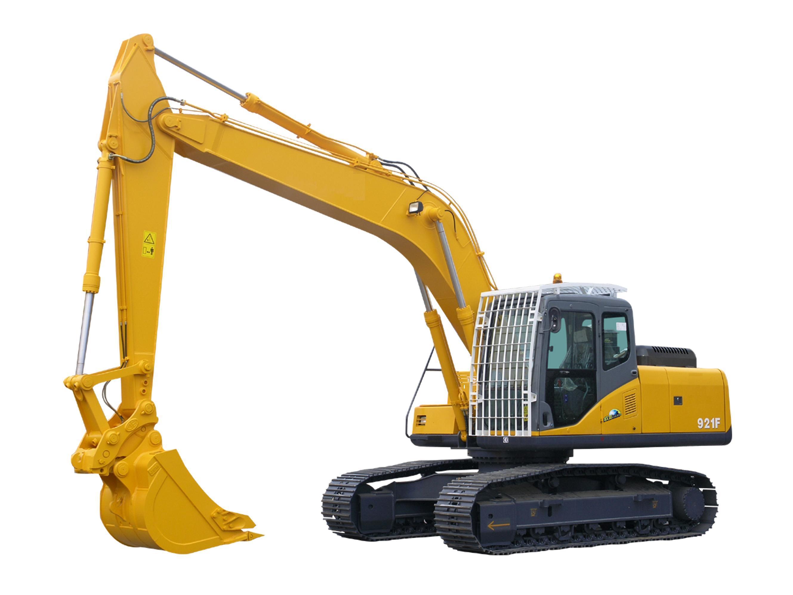 China Hydraulic Crawler Excavator Bg921f China
