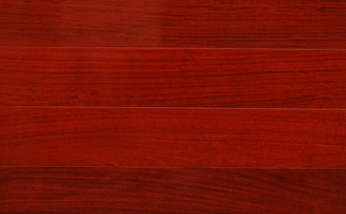 China solid wood flooring balsamo china solid wood for Real wood plank flooring