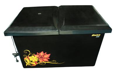 China pond bio box filter hnbf20000 china bio filter for Biological filter box