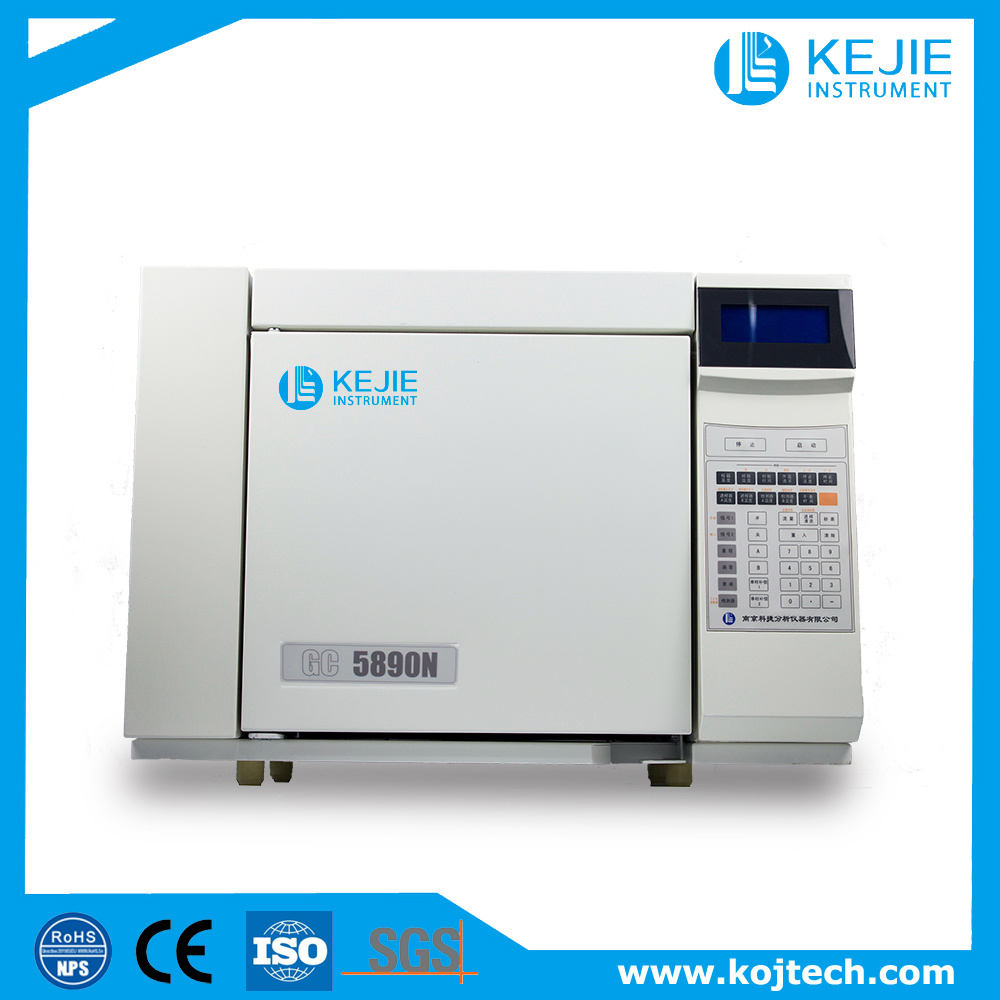 Gas Chromatography Analysis/ High Accuracy and Precision Lab Equipment Instrument
