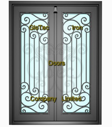 Wrought Iron Doors 441 x 500 · 42 kB · jpeg