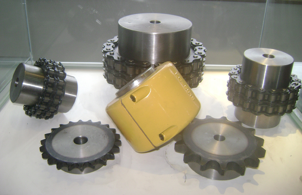 Coupling Chains for Different Kinds of Couplings