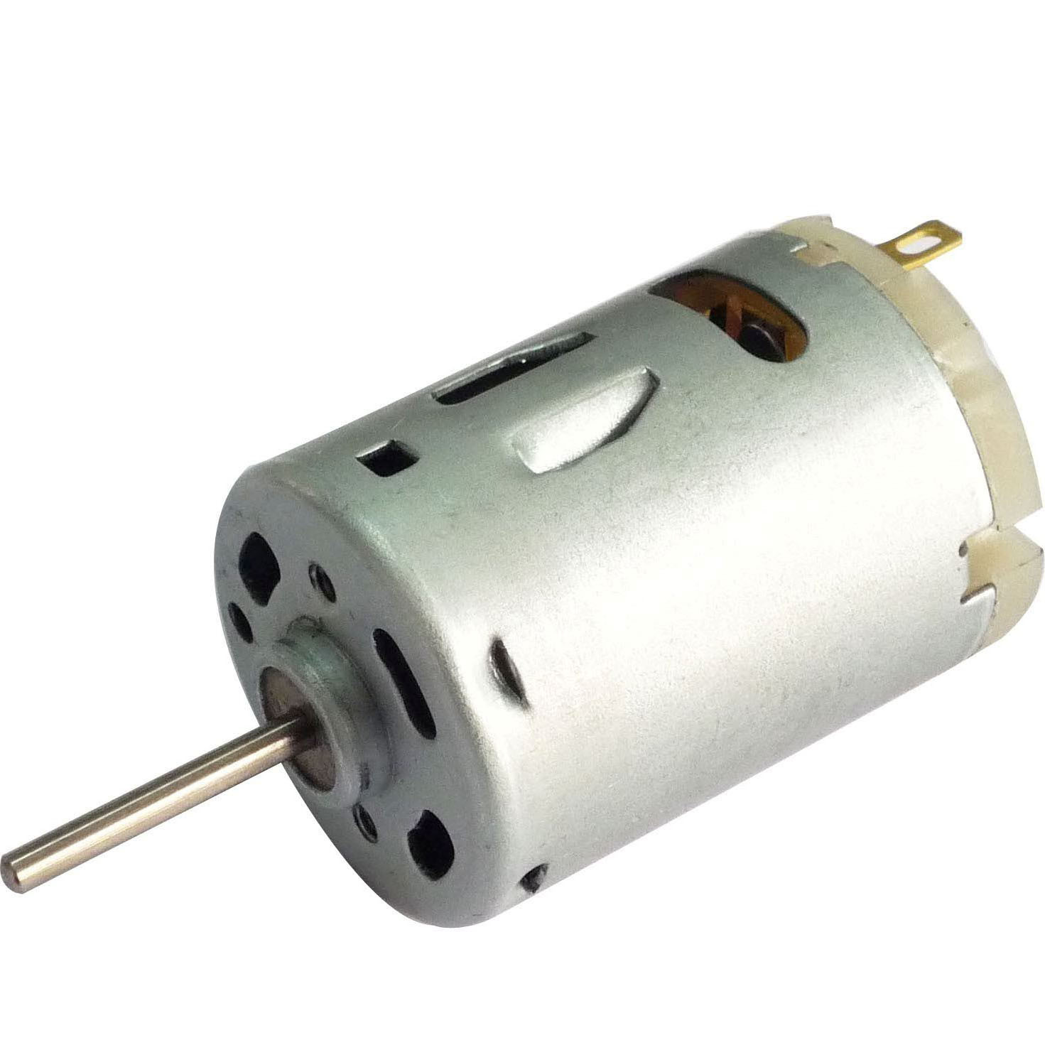 China 12v carbon brush dc micro motor photos pictures for Brushes for dc motor