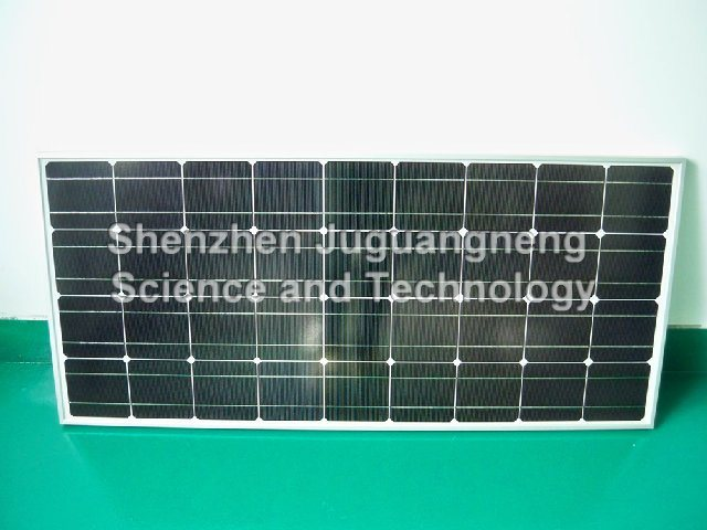 160 W Solar Power Panel