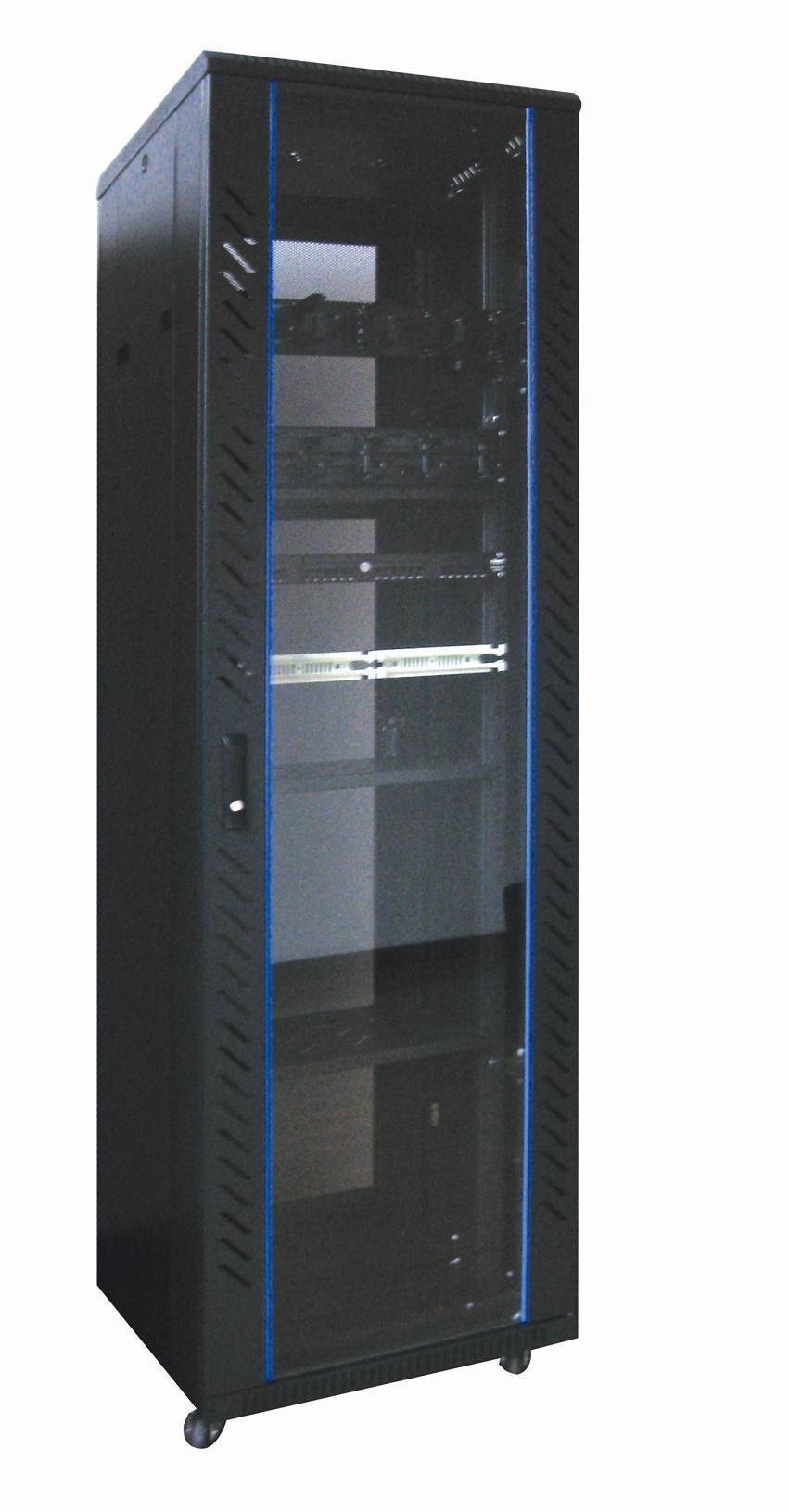 China 42u Network Cabinet Sp Nc A China Server Rack