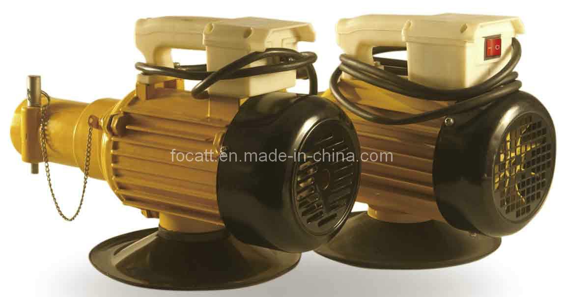 Electric Vibrator motors ZN50,ZN70
