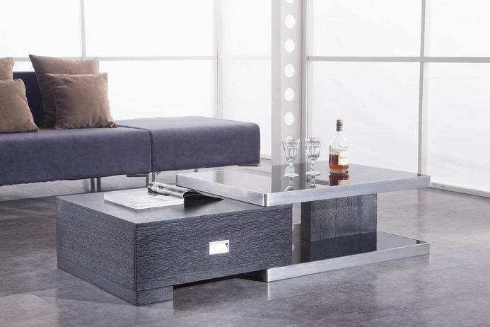 images of Modern Design Coffee Table (020#)