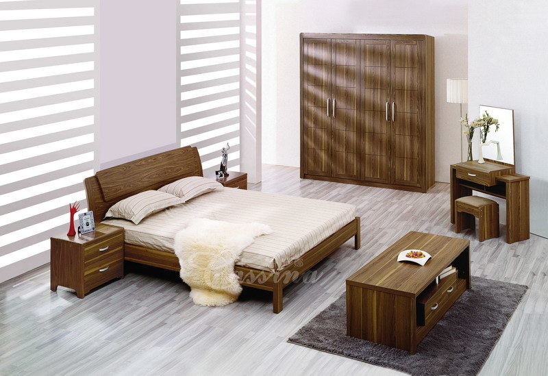 Set Room Fashion : China Fashion MDF Bedroom Sets (9202) - China Bedroom Sets, Bedroom ...