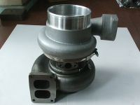Turbocharger for JAC Truck