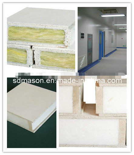 Eco Friendly EPS Sandwich Board for Internal Wall