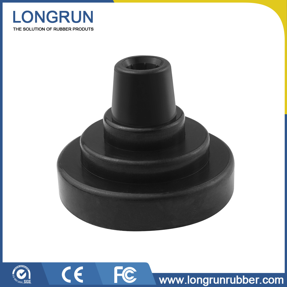 High Quality Molded Mechanical Rubber Seal Ring