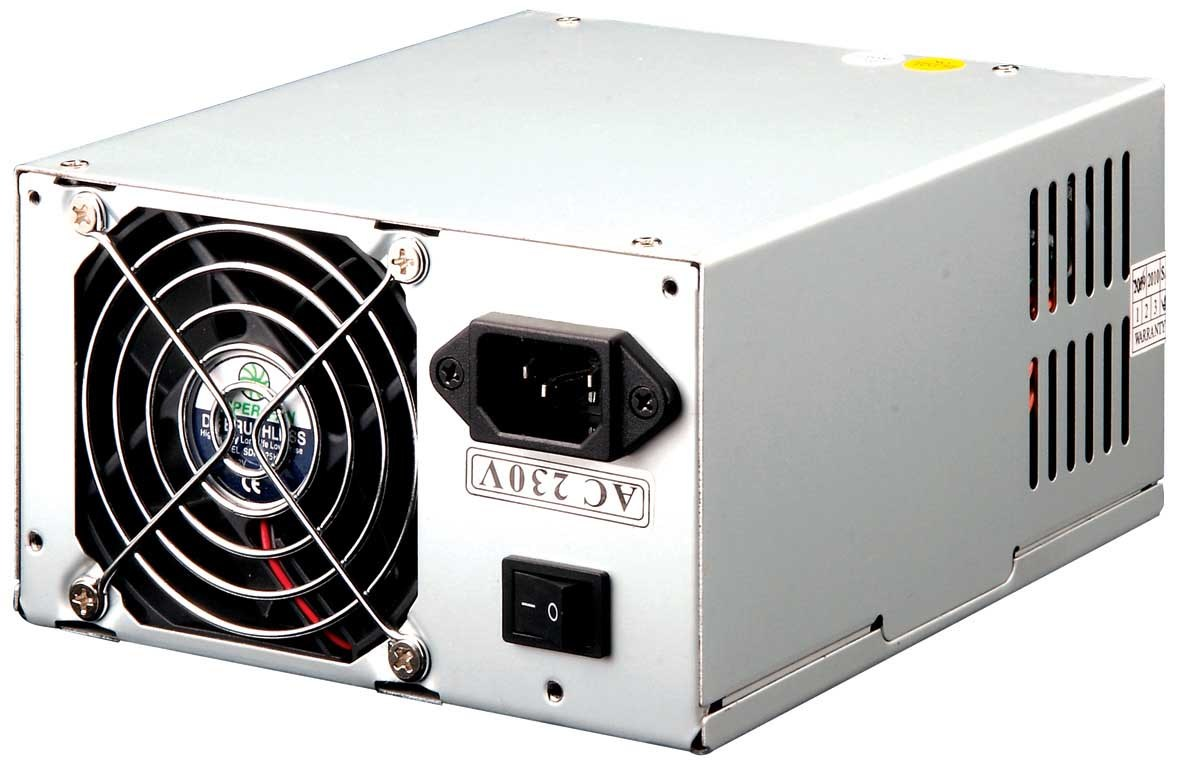 Power Supply: How To Power On Atx Power Supply