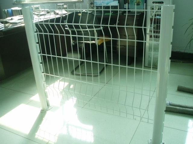 Temporary Fencing /Mobile Fencing /Portable Fencing (HPZS-1013)