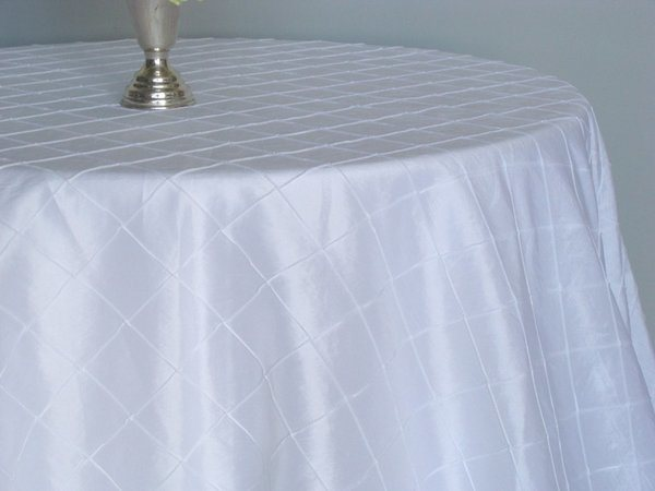 Pintuck Table Cloth JTTP10001