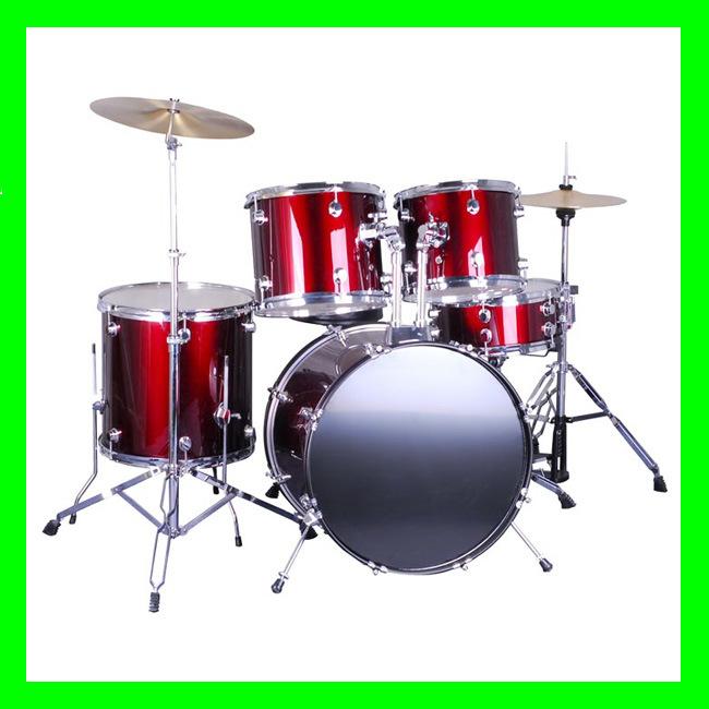 computer drum set