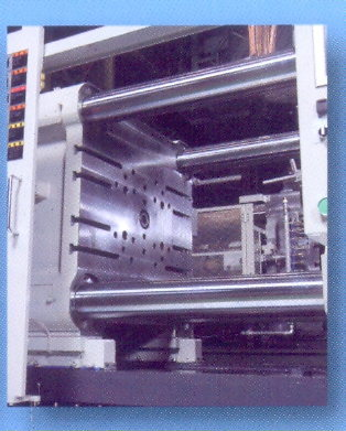 Tz001 Speclal for Copper Die-Casting Machine