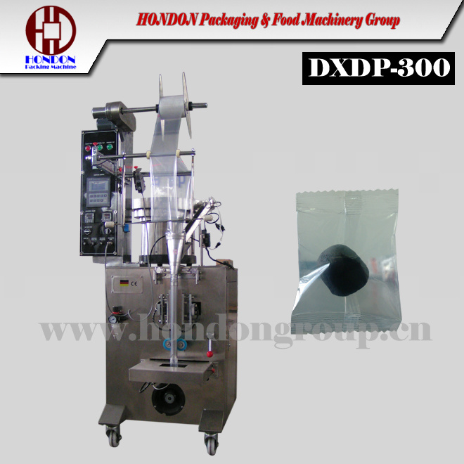 Automatic Tablet Back Sealing Packing Machine (DXDP-300)