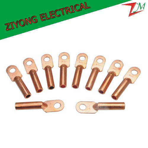 Copper-Aluminium Connecting Terminal (DTL-1 Series)