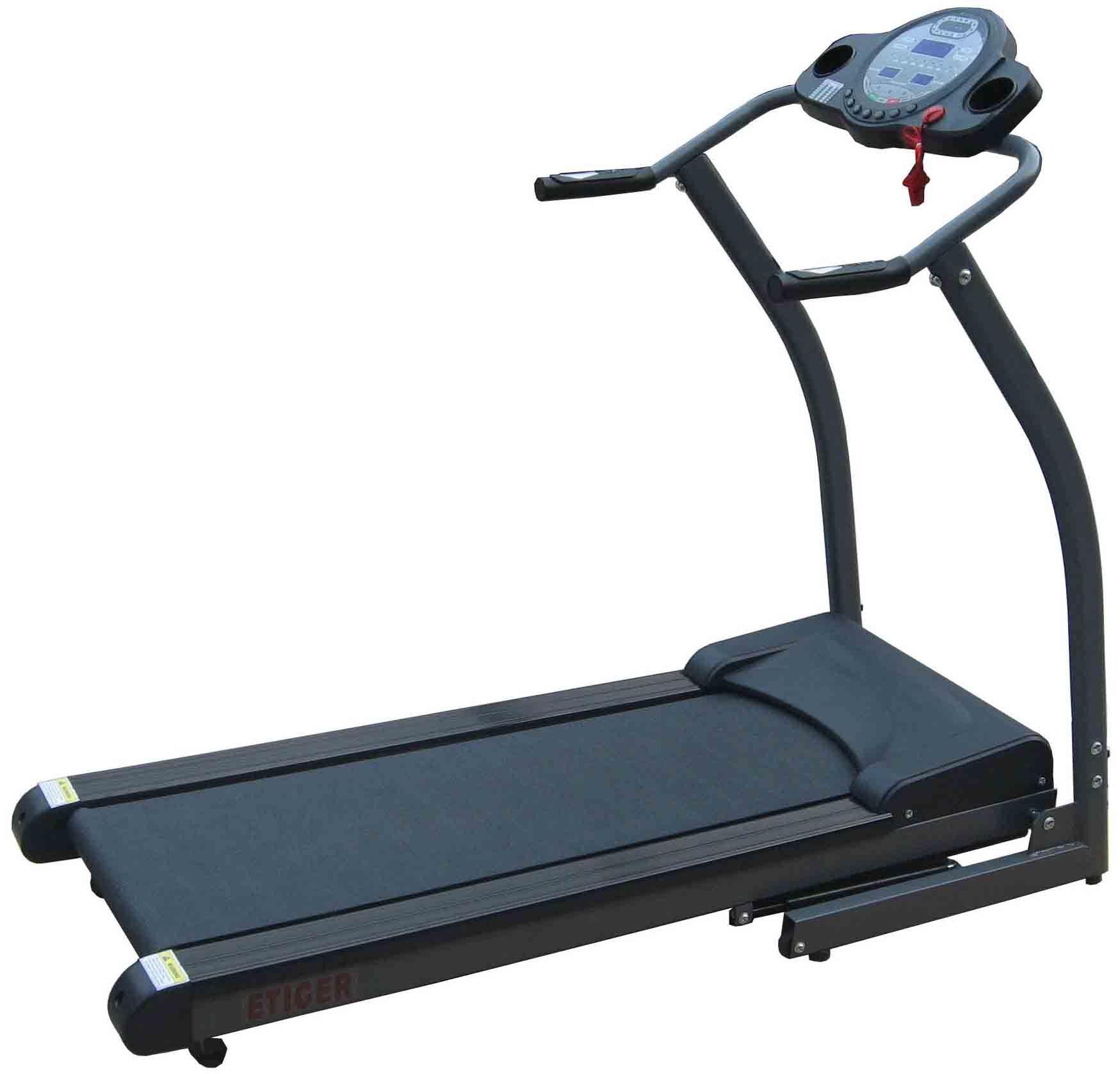 China Motorized Treadmill Yt530 A China Fitness