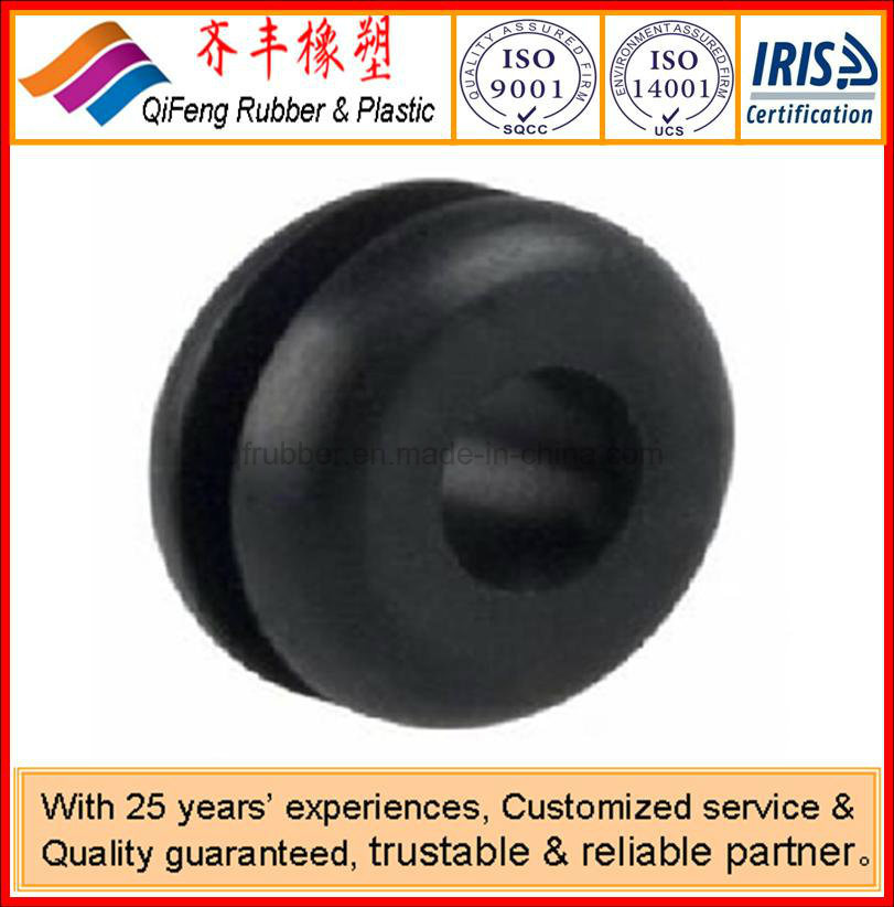 OEM Rubber Cable Clamp/Rubber Parts