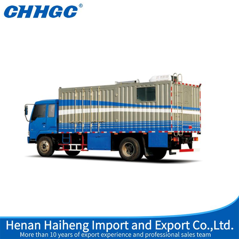China Chhgc 5cbm~60cbm Van Cargo Truck Cargo Box Trucks for Sale - China Box Trucks for Sale Box Truck  sc 1 st  Henan Haiheng Import and Export Co. Ltd. & China Chhgc 5cbm~60cbm Van Cargo Truck Cargo Box Trucks for Sale ... Aboutintivar.Com