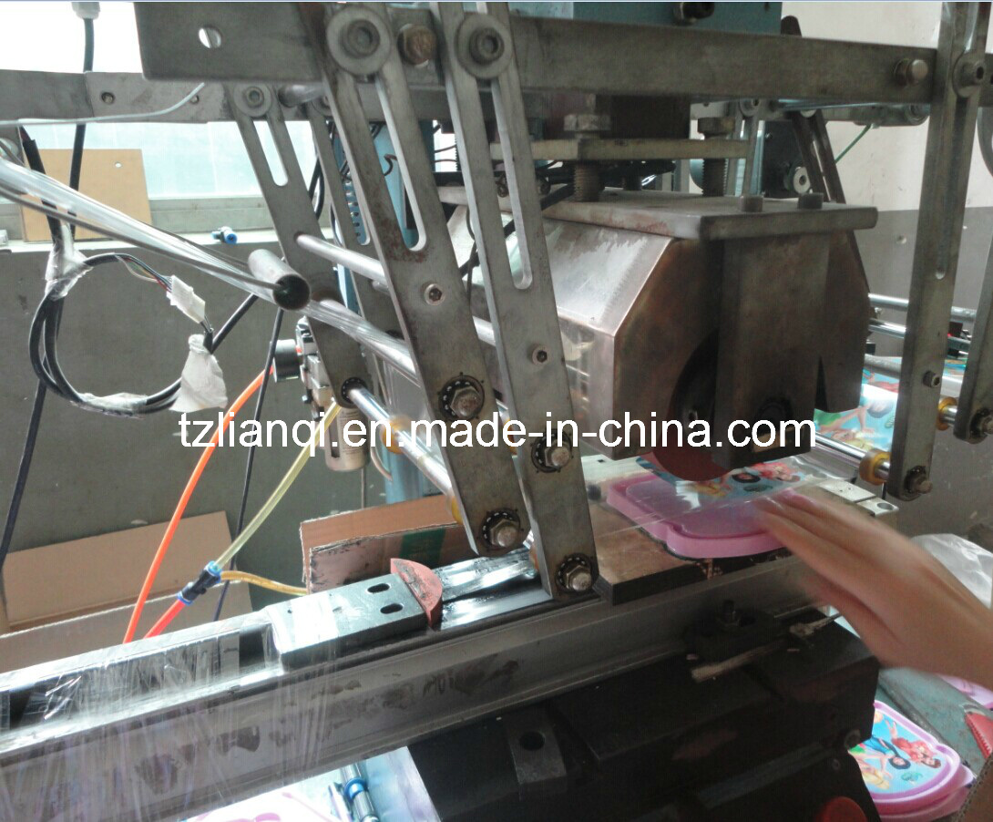 Heat Transfer Machine in Flat Printing (LQ1340)