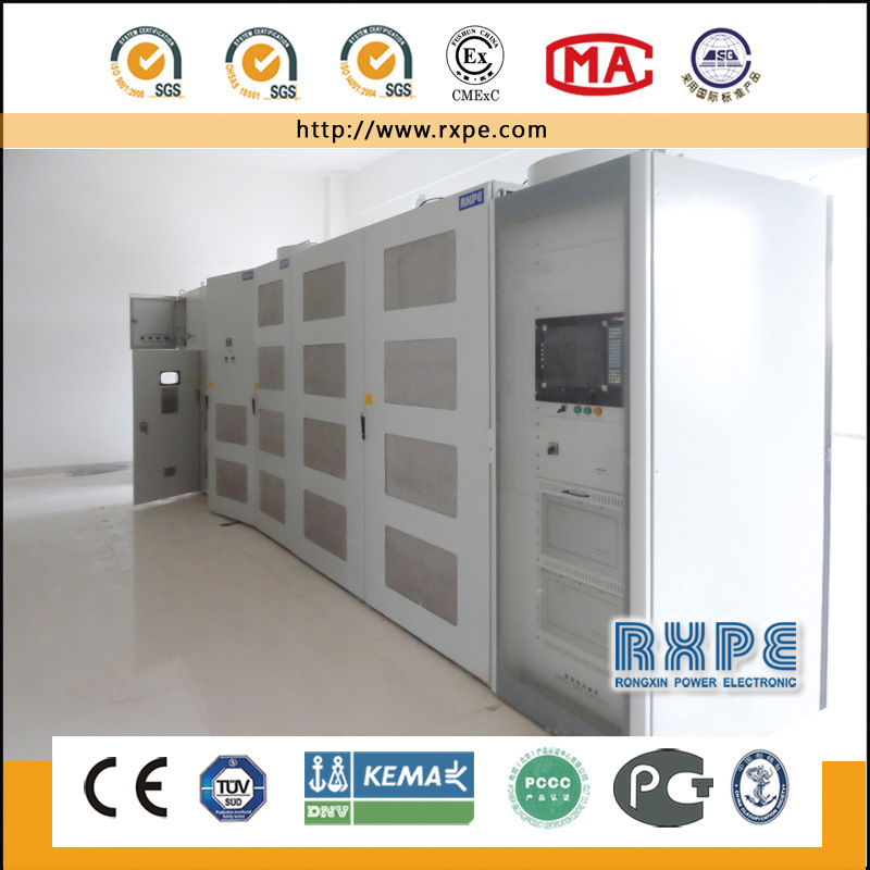 10kv Medium-Voltage Static Var Compensation (SVC) by Rxpe