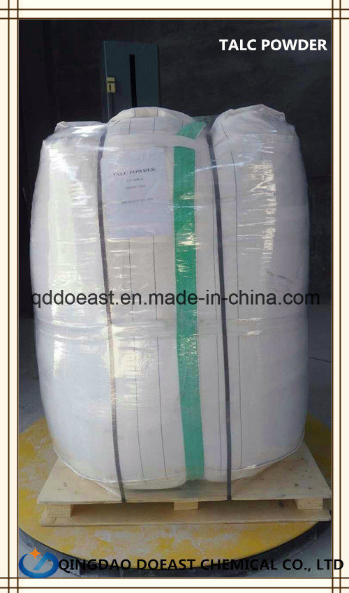 Cable Grade Talcum From China