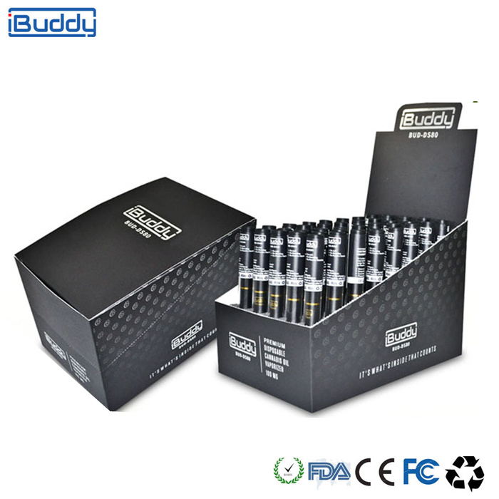 New Arrival Mini Rechargeable E CIGS Refill