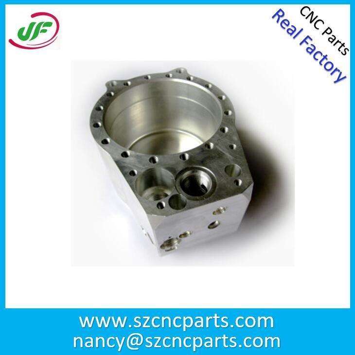 OEM CNC High Precision Non Standard Aluminum CNC Machining Parts