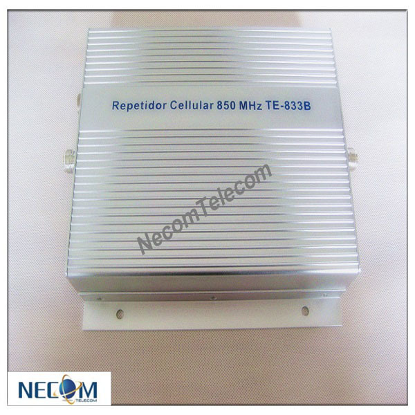 Mobile 800MHz Signal Booster GSM Signal, GSM850 Signal Boosters