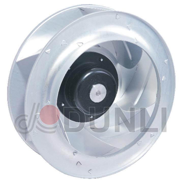 Backward Curved Centrifugal Fans Ec92-B310