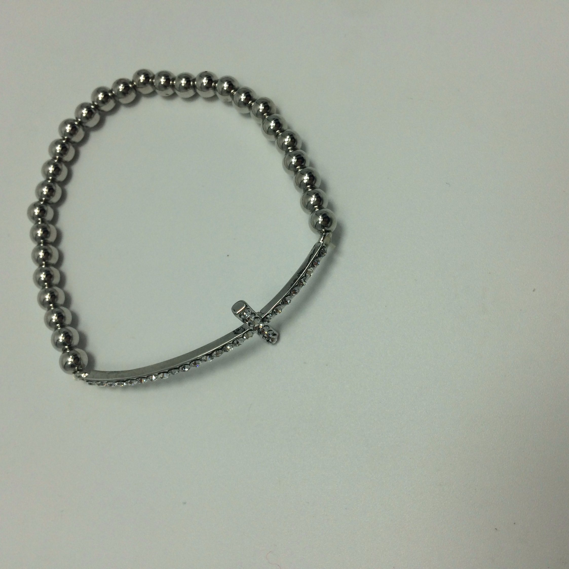 Metal Bracelet with Carving Best Quality Fashion Jewelry