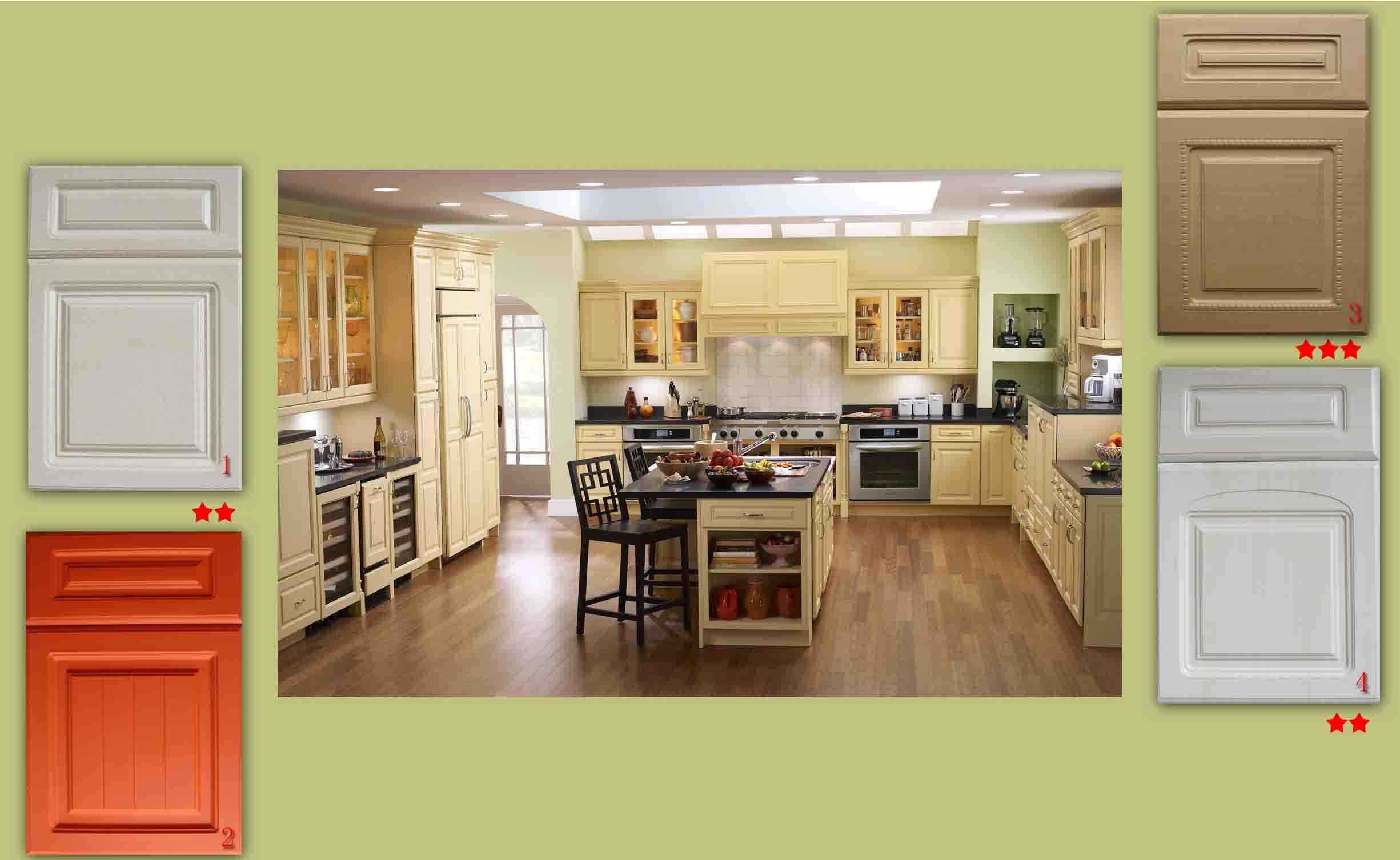 Cabinet/Cabinet Door/Cabinet Furniture/Kitchen Cabinet