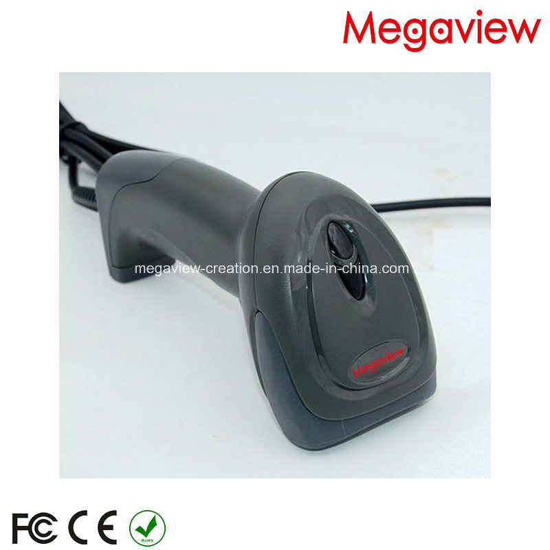 Rugged Design Wired CCD Image 2D Barcode Reader (MG-BS922D)