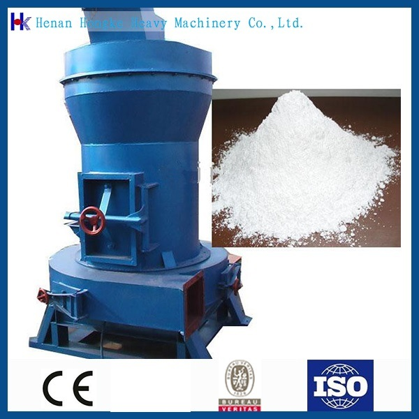 Hot Sale High Efficient Gypsum Bentonite Calcite Raymond Mill