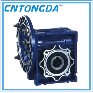 Nrv Worm Gearbox Reducer
