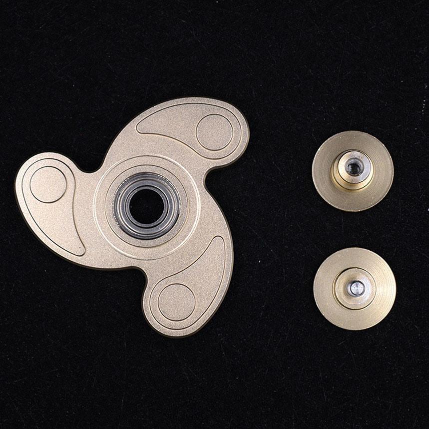 Whirlwind EDC Fidget Spinner Gyro Toys Hand Spinner